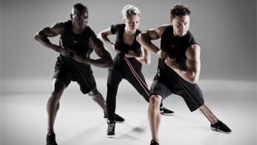 CXWORX™: come rimanere in forma nonostante l'agenda piena