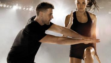 LES MILLS GRIT™: allenarsi per ottenere risultati eccellenti in poco tempo