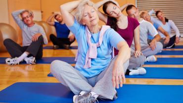 I vantaggi della ginnastica posturale, toccasana contro i disagi muscolo-scheletrici