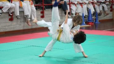 Il jiujitsu come disciplina per il tuo bambino