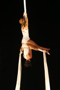 acrobatica aerea