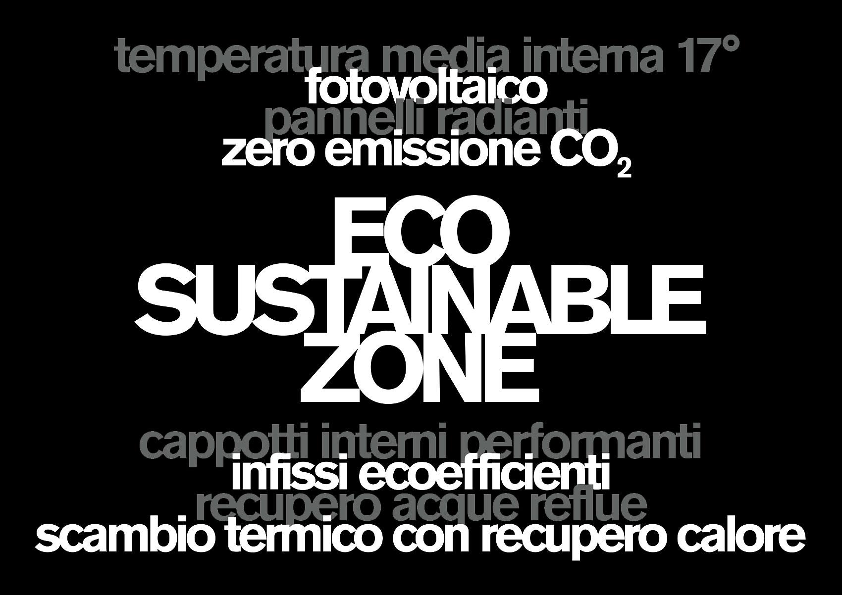 ecosostenibilità
