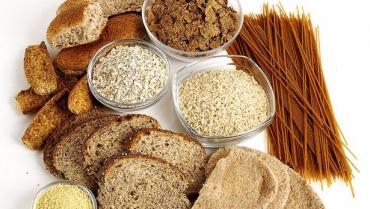Allenati e mangia sano dando spazio alle fibre