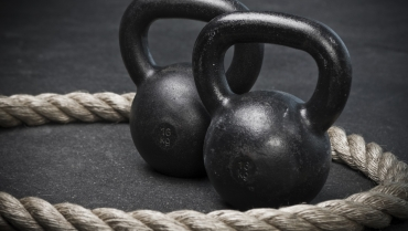 Allenarsi con il kettlebell: ecco come gestire gli esercizi