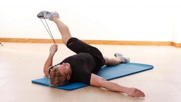 Flex and Mobility: la soluzione perfetta per sbloccare le tensioni e rinforzare i muscoli