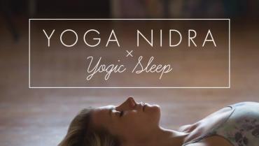 Massaggio Sonoro e Yoga Nidra per un pomeriggio super rilassante