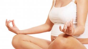 Yoga in gravidanza, un modo straordinario per scoprire il proprio corpo