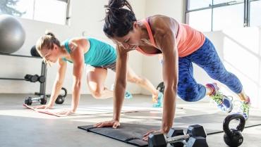 I segreti per un allenamento più efficace