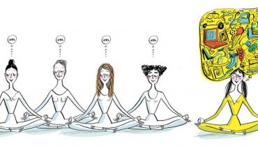 Special Yoga Class: un'occasione per accogliere al meglio la primavera