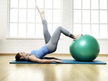 Dimagrisci e modella il corpo con il Pilates