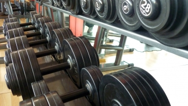Tutti i benefici del sollevamento pesi