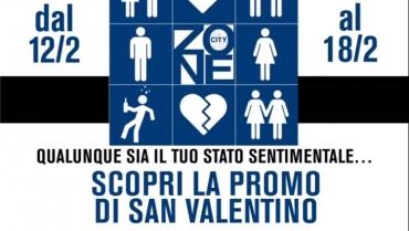 Promo di San Valentino