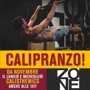 Calipranzo Alberto