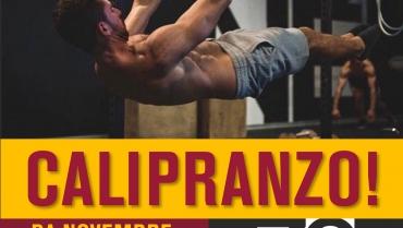 Calipranzo!