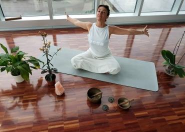 Giornata Yoga e Benessere