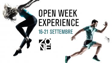 Open Week Experience